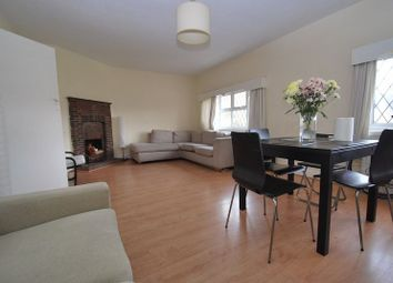 Thumbnail 3 bed property to rent in Station Approach, Hinchley Wood, Esher