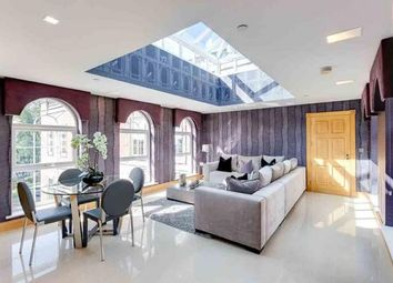 Thumbnail 2 bed flat to rent in Coutts House, Summerhill Road