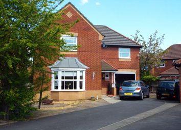 Thumbnail 4 bed detached house for sale in Carnoustie Drive, Euxton, Chorley, Lancashire