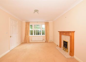 Thumbnail 3 bed semi-detached house for sale in Edwards Court, Eynsford, Kent