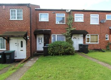 Thumbnail 3 bed terraced house for sale in Abbots Field, Gravesend, Kent
