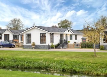 Thumbnail 2 bedroom bungalow for sale in Mill Lane, Yarwell Mill, Yarwell, Peterborough