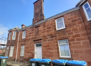 Thumbnail 1 bed flat to rent in Feus Road, Perth, Perthshire
