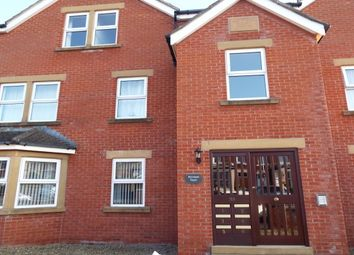 Thumbnail 2 bed flat to rent in Freckleton Street, Lytham St. Annes