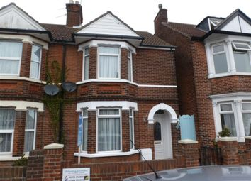 Thumbnail 3 bed semi-detached house for sale in Main Road, Dovercourt, Harwich