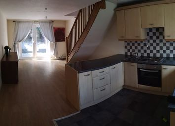 Thumbnail 1 bed terraced house to rent in Pant Yr Helyg, Swansea