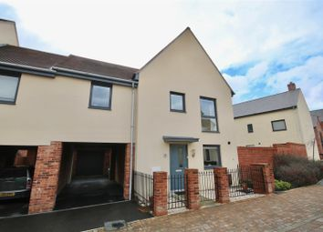 Thumbnail 4 bed link-detached house for sale in Landrace Square, Waterlooville