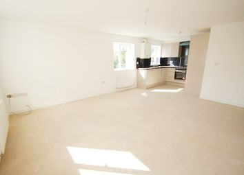 Thumbnail 2 bed flat for sale in Bolton Road, Ashton-In-Makerfield, Wigan