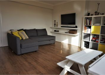 Thumbnail 3 bed maisonette for sale in Whitchurch Road, Romford