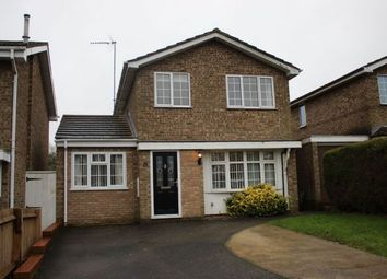 4 bed detached house for sale in Woodrush Way, Moulton, Northampton NN3