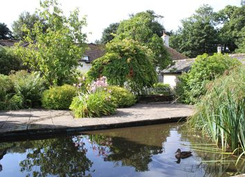 Thumbnail 2 bed property for sale in Whitehall Manor, Churchstow, Kingsbridge