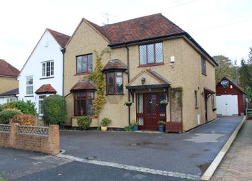 Thumbnail 4 bed semi-detached house for sale in Manor Gardens, High Wycombe