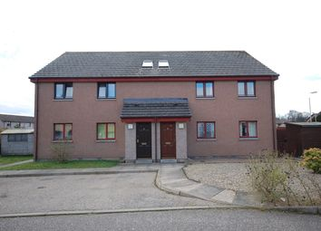 Thumbnail 2 bedroom flat for sale in Brechan Rig, Elgin