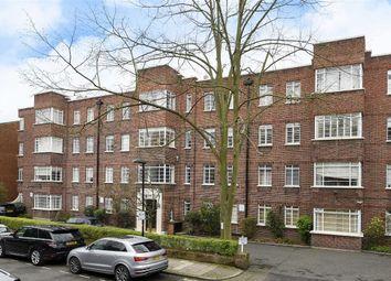 Thumbnail 2 bed flat for sale in Cochrane Street, London