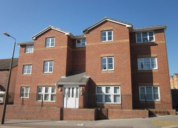 Thumbnail 2 bed flat to rent in Bellhouse Road, Firth Park, Sheffield