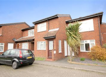 Thumbnail 1 bed maisonette for sale in Dugdale House, Pooley Green Road, Egham, Surrey