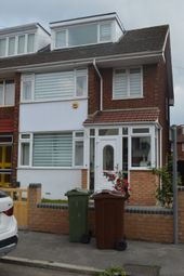 Thumbnail 4 bed town house to rent in Romford, Essex