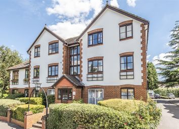 Thumbnail 2 bed flat for sale in Lenelby Road, Tolworth, Surbiton