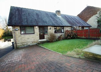 Thumbnail 3 bed barn conversion for sale in Tofts Grove, Brighouse