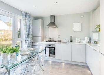 """Thumbnail 3 bedroom semi-detached house for sale in """"Coull"""" at Barochan Road, Houston, Johnstone"""