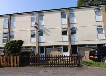 Timperley Road, Hadleigh, Ipswich, Suffolk IP7. 4 bed terraced house