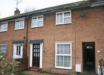 Thumbnail 3 bed terraced house for sale in Boxfield, Welwyn Garden City