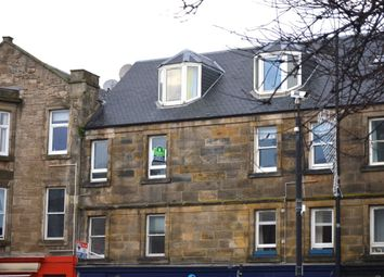 Thumbnail 2 bed flat for sale in High Street, Burntisland