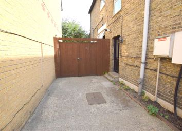 Thumbnail Land for sale in Goldsmith Road, London