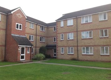 Thumbnail 1 bedroom flat to rent in Prestatyn Close, Stevenage