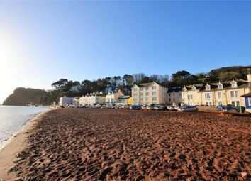 Thumbnail 1 bedroom flat for sale in Ferrymans Reach, Marine Parade, Shaldon, Devon