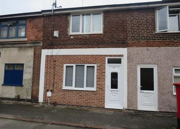 Thumbnail 4 bed terraced house to rent in Lincoln Street, Old Basford, Nottingham