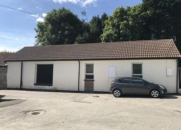 Thumbnail Light industrial to let in Unit 3, The Square, Grampound Road Industrial Units, The Square, Grampound, Cornwall