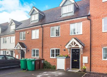 Thumbnail Detached house for sale in Potters Hollow, Bulwell, Nottingham