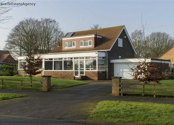 Thumbnail 4 bed property for sale in Wiltshire Avenue, Burton-Upon-Stather, Scunthorpe