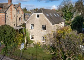 Thumbnail 5 bed detached house for sale in Wolvercote Green, Wolvercote, Oxford
