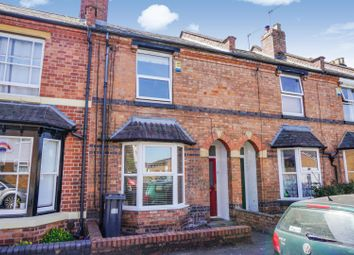 Thumbnail 2 bed terraced house for sale in Paradise Street, Warwick