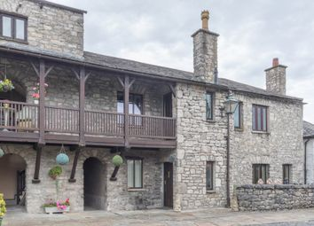Thumbnail 2 bed flat for sale in 2 The Courtyard, Castle Street, Kendal