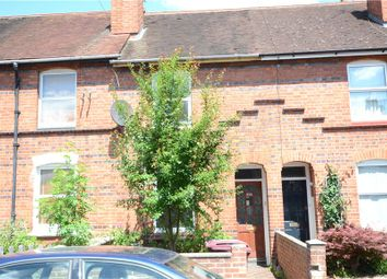 Thumbnail 2 bedroom terraced house for sale in Liverpool Road, Reading, Berkshire