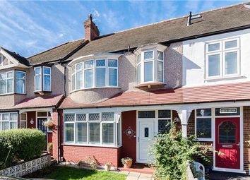 Thumbnail Terraced house for sale in Cherrywood Lane, Morden, Surrey