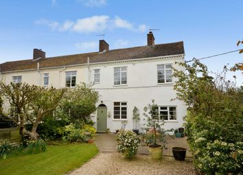 Thumbnail 4 bed end terrace house for sale in Whaddon Road, Little Horwood, Milton Keynes