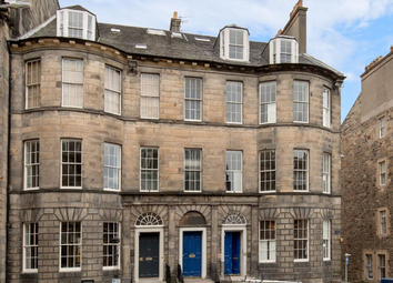 Thumbnail 4 bedroom town house to rent in North Castle Street, City Centre, Edinburgh