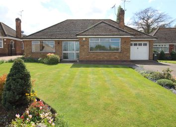Thumbnail 2 bed bungalow for sale in Cloud Avenue, Stapleford, Nottingham