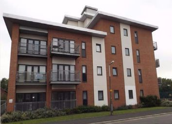 Thumbnail 2 bed flat to rent in Elizabeth Street, Preston
