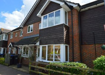 Thumbnail 1 bedroom flat to rent in Wolves Mere, Woolmer Green, Knebworth.