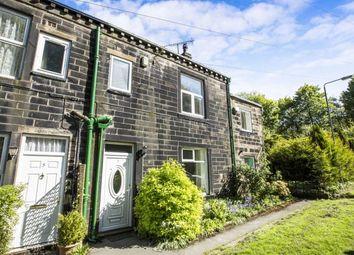 Thumbnail 3 bed end terrace house for sale in Calderside, Hebden Bridge, West Yorkshire