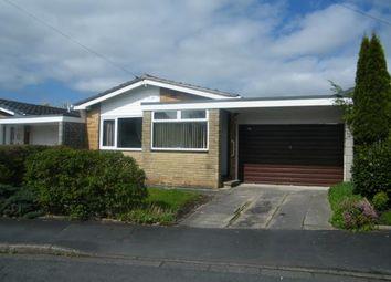 Thumbnail 2 bedroom bungalow for sale in Regents Way, Euxton, Chorley, Lancashire