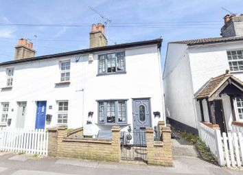 Thumbnail 2 bed cottage for sale in High Street, Farnborough, Orpington