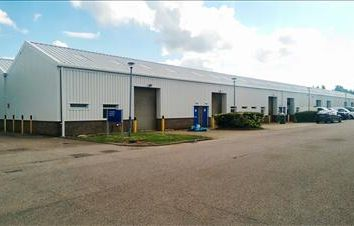 Thumbnail Light industrial to let in Unit Park Avenue Industrial Estate, Sundon Park, Luton