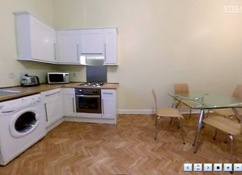 Thumbnail 4 bed flat to rent in Clutha Street, Ibrox, Glasgow