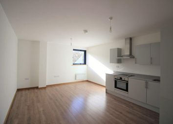 Thumbnail 2 bed flat to rent in The Quadrant, Westlea